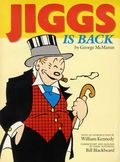 Jiggs is Back TPB (1986) 1-1ST