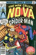 Nova (1976 1st Series) 35 Cent Variant 12