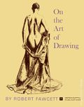 On the Art of Drawing HC (1958) 1-REP