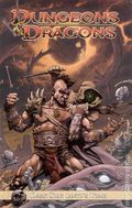 Dungeons and Dragons Dark Sun TPB (2012 IDW) 1-1ST