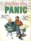 Panic (1958 Panic Pub.) 1
