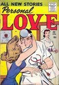 Personal Love Vol. 1 (1957) 3