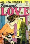 Personal Love Vol. 2 (1958) 1