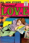 Personal Love Vol. 2 (1958) 4