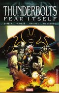 Fear Itself Thunderbolts TPB (2012 Marvel) 1-1ST