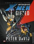 Astonishing X-Men Gifted HC (2012 A Novel of the Marvel Universe) 1-1ST