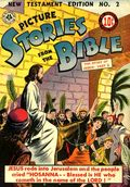Picture Stories from the Bible (New Testament) 2