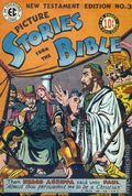 Picture Stories from the Bible (New Testament) 3