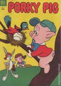 Porky Pig (1952 Dell) 29