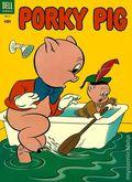 Porky Pig (1952 Dell) 31