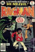 Ragman (1976 1st Series) Mark Jewelers 3MJ