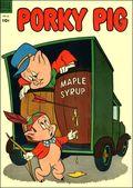 Porky Pig (1952 Dell) 33