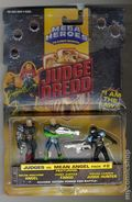 Mega Heroes Judge Dredd Multi-Packs (1995 Mattel) PACK-02