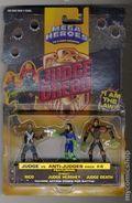 Mega Heroes Judge Dredd Multi-Packs (1995 Mattel) PACK-04