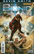 Bionic Man (2011 Dynamite) 10B