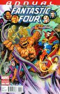Fantastic Four (1998 3rd Series) Annual 33B