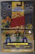 Mega Heroes Judge Dredd Multi-Packs (1995 Mattel) PACK-03