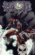 Greyman GN (2012 Arcana) 1-1ST
