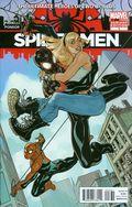 Spider-Men (2012 Marvel) 3C
