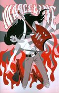 Adventure Time Presents Marceline and the Scream Queens (2012 Kaboom) 1E