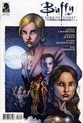 Buffy the Vampire Slayer (2011 Season 9) 11B