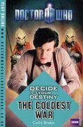 Doctor Who Decide Your Destiny SC (2012 BBC) 2-1ST