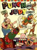 Punch and Judy Comics Vol. 1(1944) 10