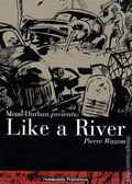 Like a River GN (2003 Humanoids) 1-1ST