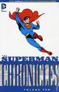 Superman Chronicles TPB (2006-Present DC) 10-1ST