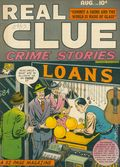Real Clue Crime Stories Vol. 3 (1948) 6