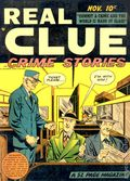 Real Clue Crime Stories Vol. 3 (1948) 9