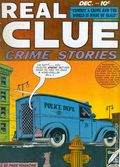 Real Clue Crime Stories Vol. 3 (1948) 10