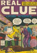 Real Clue Crime Stories Vol. 4 (1949) 2