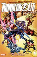 Thunderbolts Classic TPB (2011-2012 Marvel) 1st Edition 3-1ST