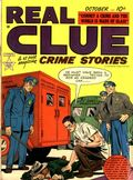 Real Clue Crime Stories Vol. 4 (1949) 8
