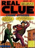 Real Clue Crime Stories Vol. 5 (1950) 1
