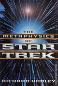 Metaphysics of Star Trek HC (1997) 1-1ST