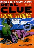 Real Clue Crime Stories Vol. 5 (1950) 9