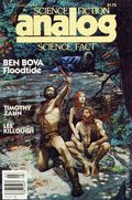 Analog Science Fiction/Science Fact (1960-Present Dell) Vol. 104 #3
