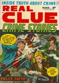 Real Clue Crime Stories Vol. 7 (1952) 1