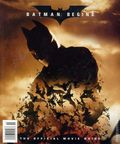 Batman Begins The Official Movie Guide SC (2005 TimeInc.) 1B-1ST