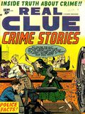 Real Clue Crime Stories Vol. 7 (1952) 7