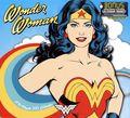 Wonder Woman A 16-Month 2013 Calendar (2012) 2013-YR