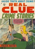 Real Clue Crime Stories Vol. 7 (1952) 9