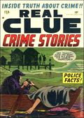 Real Clue Crime Stories Vol. 7 (1952) 12