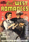 Real West Romances Vol. 1 (1949) 2