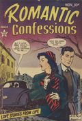 Romantic Confessions Vol. 1 (1949) 2