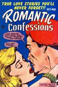 Romantic Confessions Vol. 1 (1949) 11