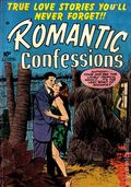 Romantic Confessions Vol. 2 (1951) 3