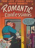 Romantic Confessions Vol. 2 (1951) 11